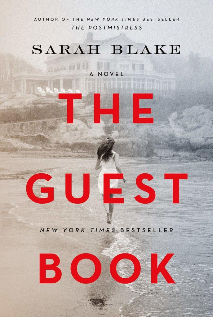 The Guest Book, Book Club Book, Read Together, Discuss
