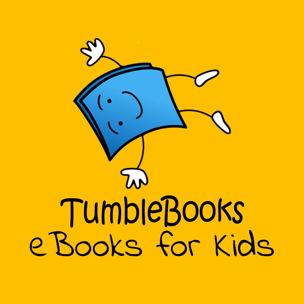 Tumblebooks, Interactive Ebooks for kids